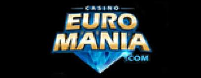 Euromania logo