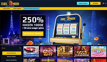 euromoon casino espana