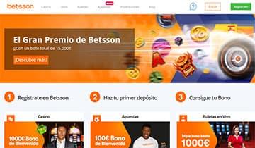 Betsson-Espana