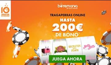 Botemania-Bono