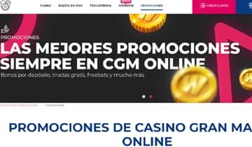 CasinoGranMadrid-Codigo-promocional