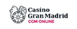 Casino Gran Madrid logo