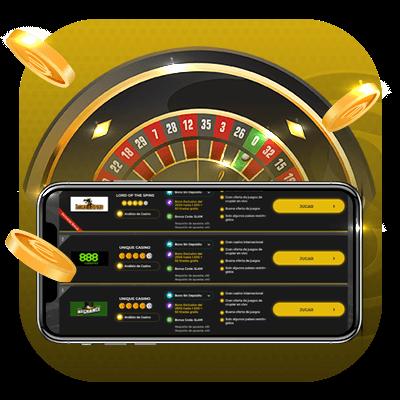 Ruleta online gratis en casinos en linea