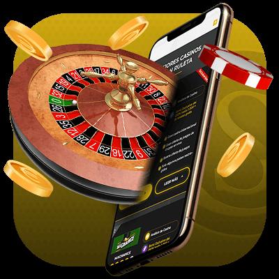 Simulador de ruleta gratuita online