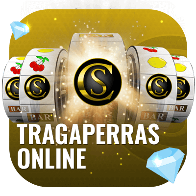 Tragaperras online disponibles en casinos de espana