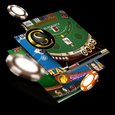 blackjack para jugar en casinos online