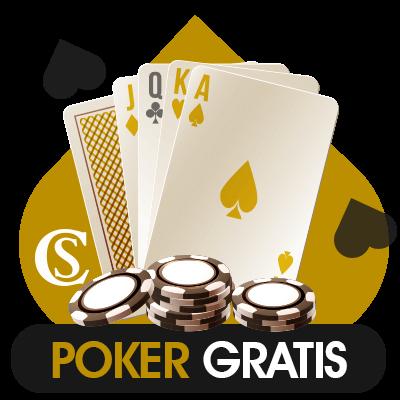 juegos de poker online gratis