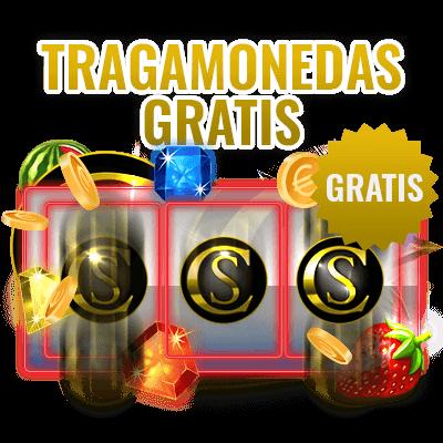 juegos de tragamonedas gratis