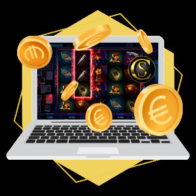 jugadas gratis en casinos online