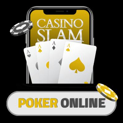 poker online para casinos en linea