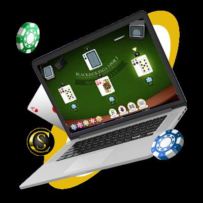 tabla blackjack online