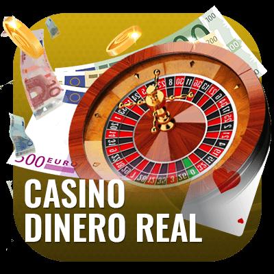Casino dinero real