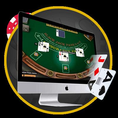 Jugar al blackjack con dinero real