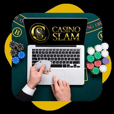 Jugar blackjack por dinero real