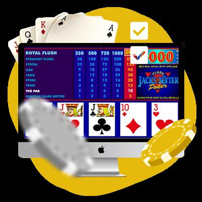Mejores estrategias de casino