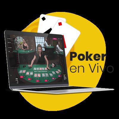Poker en vivo