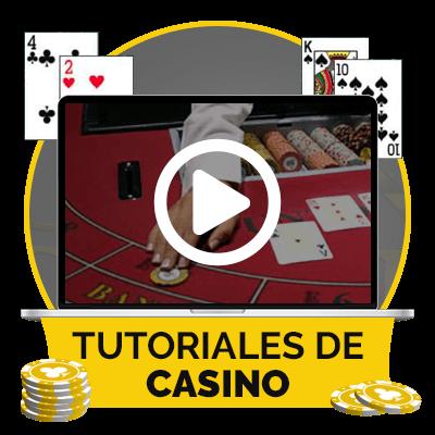 Tutoriales de casino