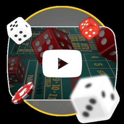 Vdeotutoriales de casino