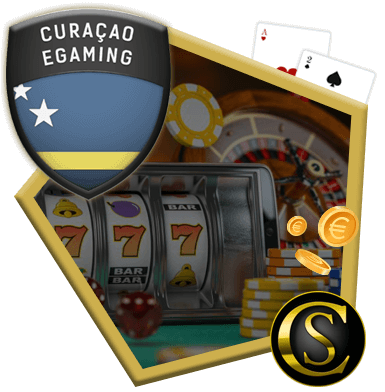 casinos licencia curaçao