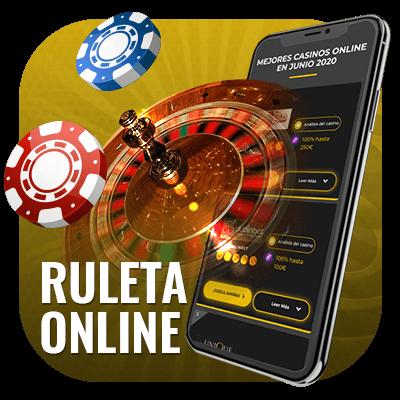 ruleta gratis