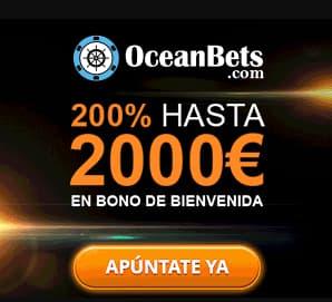 OceanBets 2000€