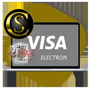 Pago visa electron