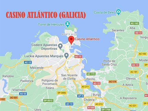 casino atlántico galicia