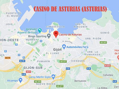 casino de asturias asturias