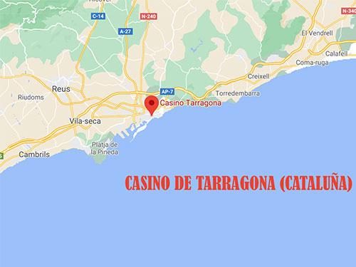 casino de tarragona cataluña