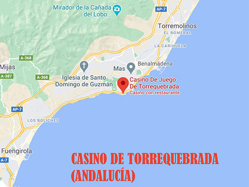 casino de torrequebrada andalucía