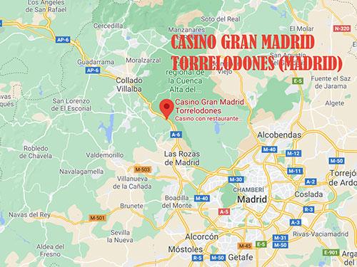 casino gran madrid torrelodones madrid