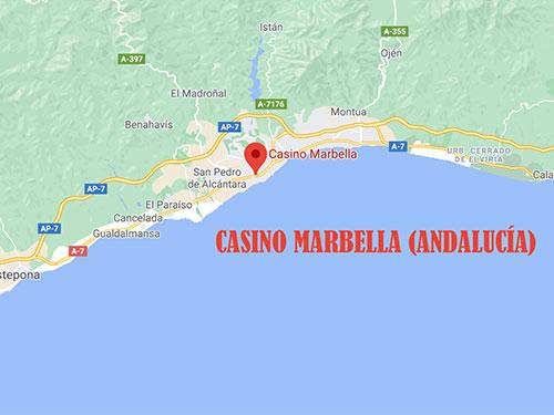 casino marbella andalucía