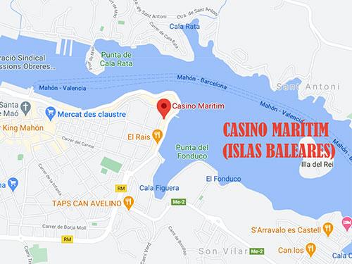 casino marítim islas baleares