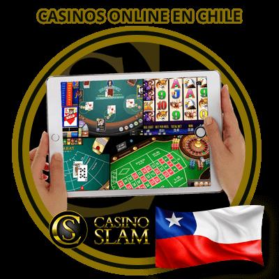 casinos online chile