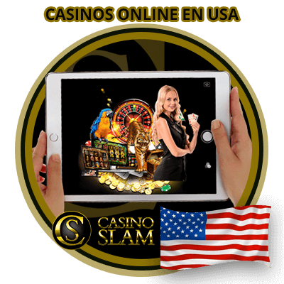 casinos online usa