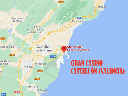 gran casino castellón valencia