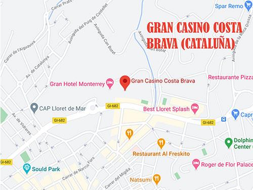 gran casino costa brava cataluña