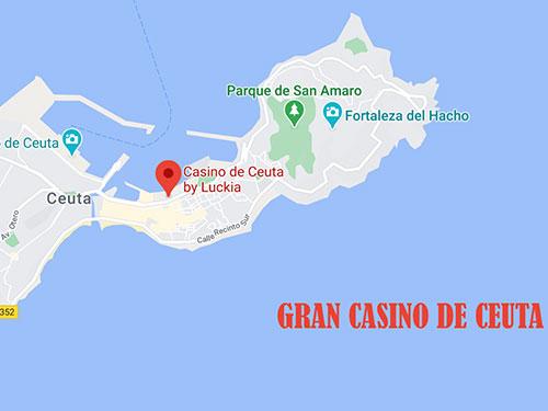gran casino de ceuta
