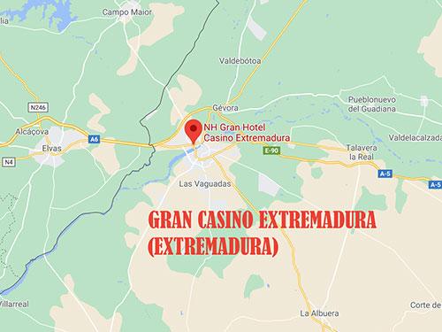 gran casino extremadura extremadura