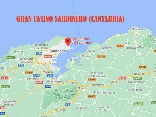 gran casino sardinero cantabria