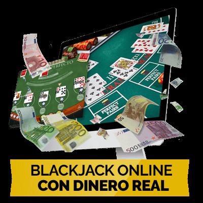 blackjack online dinero real