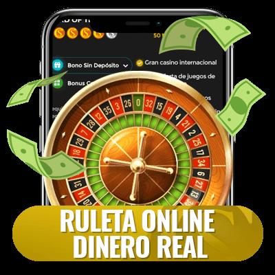 apostar ruleta con dinero real