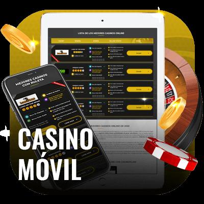 casino movil