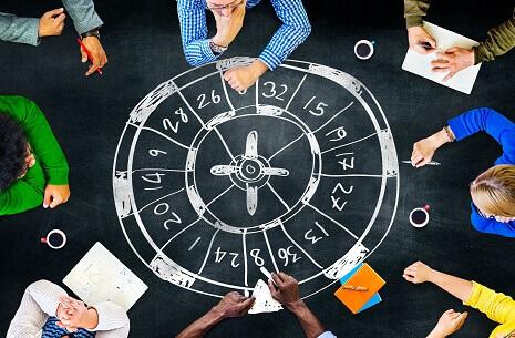 cómo ganar ruleta electronica