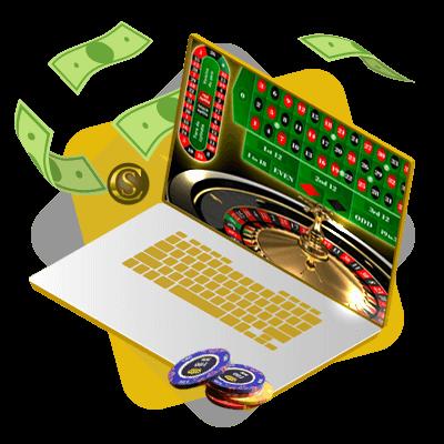 ruleta online con dinero