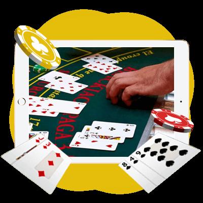 Cómo contar cartas en el blackjack