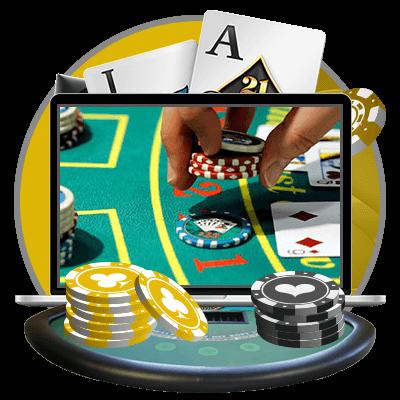 Conteo de cartas blackjack